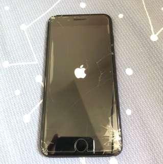 iPhone 7plus 爆芒版