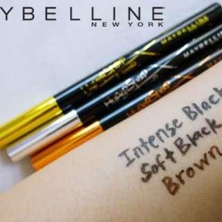 Maybelline Hypersharp Eyeliner