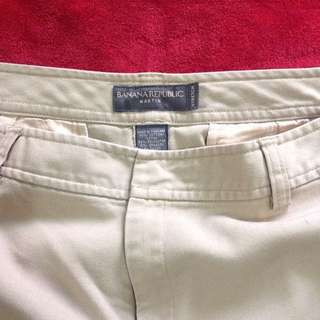 REPRICED at P300 Banana Republic Martin (Stretch)