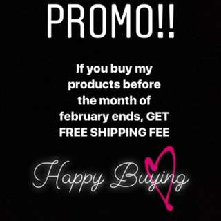 PROMO!!! READ THE PICTURE FOR MORE DETAILS