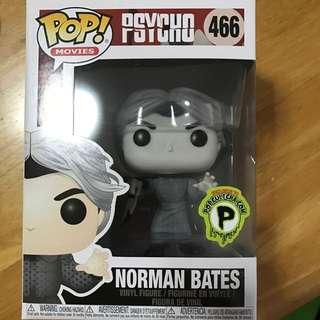 Funko Norman Bates