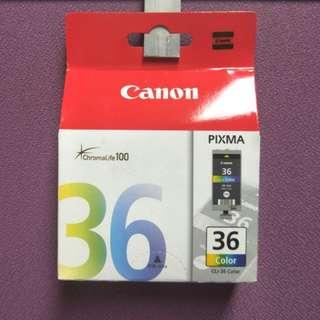 Canon Ink Cartridge Pixma