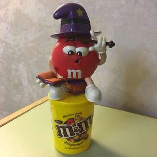 M&M Dispenser 糖果盒