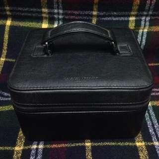 Giorgio Armani Cosmetics Bag / Makeup Case 手提化妝箱