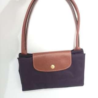 Longchamp 長柄L size手袋