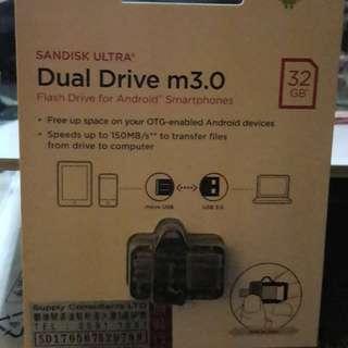 SanDisk 32GB OTG