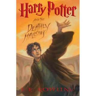 FREE EBOOK: Harry Potter and the Deathly Hollows