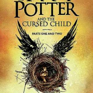 FREE EBOOK: Harry Potter and the Cursed Child
