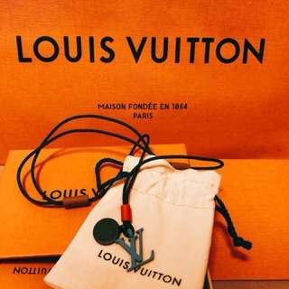 Louis Vuitton Necklace M63648