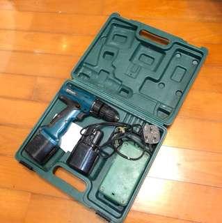 小型手鑽,叉電池壞了Cordless Driver Drill ,Battery Out of Service