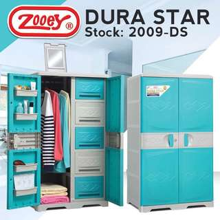 Zooey Dura Star Cabinet and Drawer