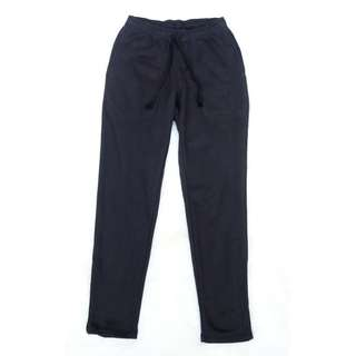 UNIQLO  Pant joger Navy
