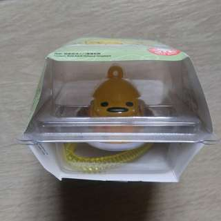 蛋黃哥 蛋炒飯 Gudetama 八達通 Octopus