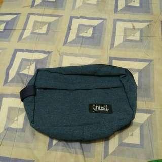 Ponch bag CHISEL