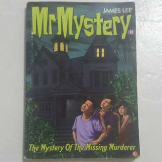 MrMrystery