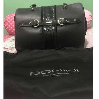 Tas kerja donini authentic / original (harga nett) lengkap dustbag