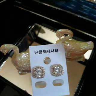 Earing_goldplated