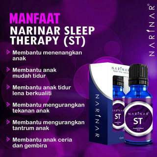 SLEEP THERAPY (ST)