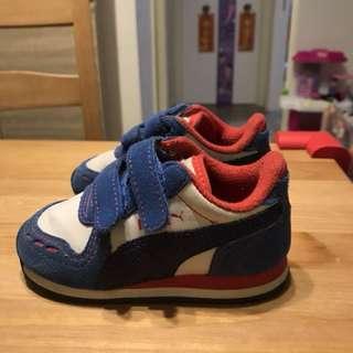 Puma鞋仔