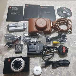 Leica D - Lux 6