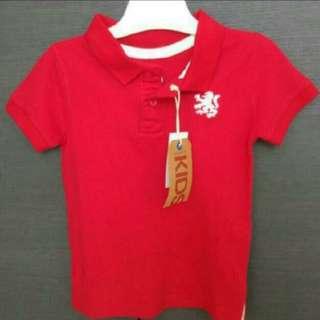 {Free NM} Cotton On kids Polo shirt