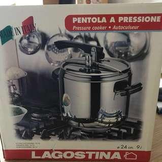 Pressure cooker 壓力煲