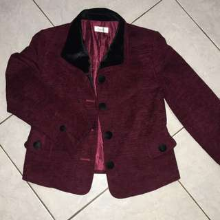 Exclusive Import blazer