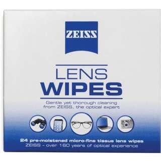 Lens cleaner