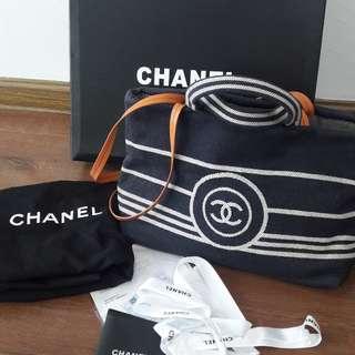 Chanel Denim