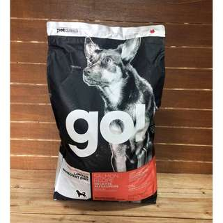 Go! Sensitivity and Shine Limited Ingredient Diet Salmon Recipe Dog Food