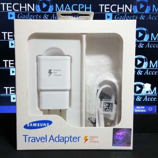 Original Samsung Fast Charger For S7 edge