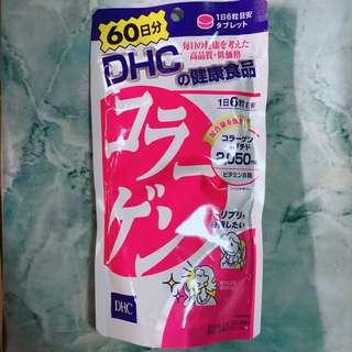 DHC 膠原蛋白