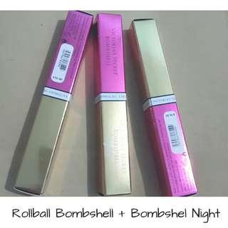 Victoria's Secret Bombshell Rollball Perfume Body Mist