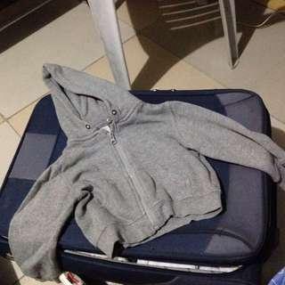 1st pic zara jacket 150;2nd swaddle jacket mickey150;3rd swaddle jacket 150