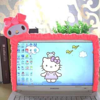 Melody screen cover / protector