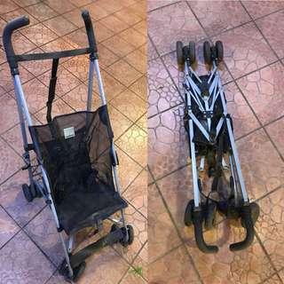 McLaren stroller