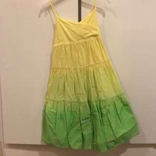 Poney dress