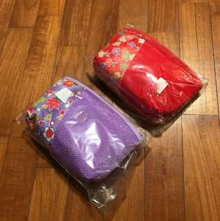 Japanese Style Coin Purse