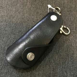 [BN] Fred Parry Car Keychain