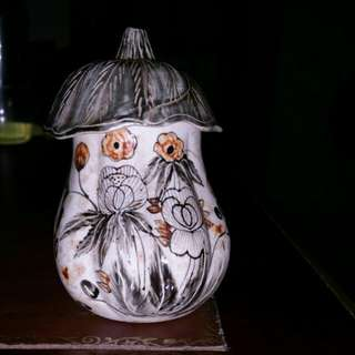 Ceramic antique