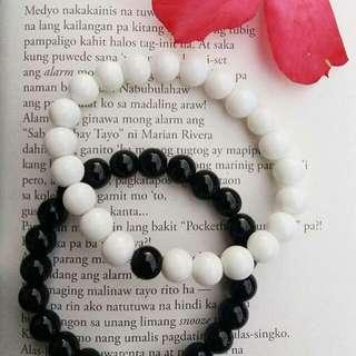 Distance Bracelet