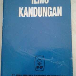 Buku kebidanan