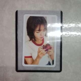 Twicetagram Jeongyeon Normal PC