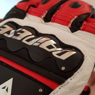 Gloves dainese