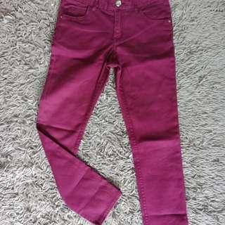 Celana jeans anak H&M