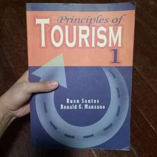 Principles of Tourism 1