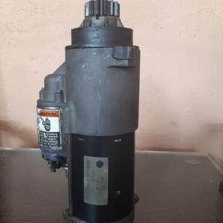 Mercury Starter Assembly 50-892339A02 utk di jual