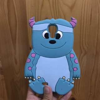 case S6 sulley
