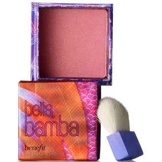 Benefit Bella Bamba Box o' Powder