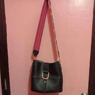 Korean 2in1 Sling Bag